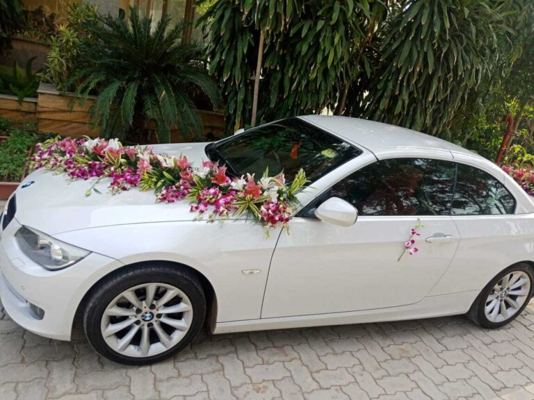 Luxury Wedding Car in Punjab
